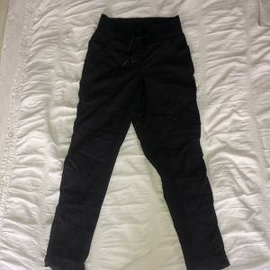 Lululemon pants - Street to Studio